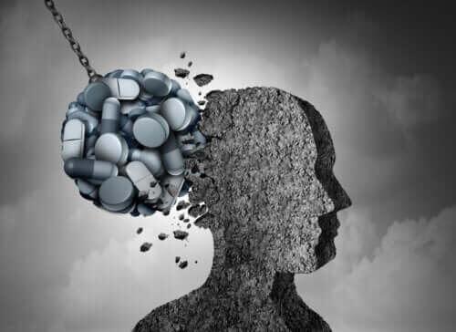 Varför blir man beroende av opioider?