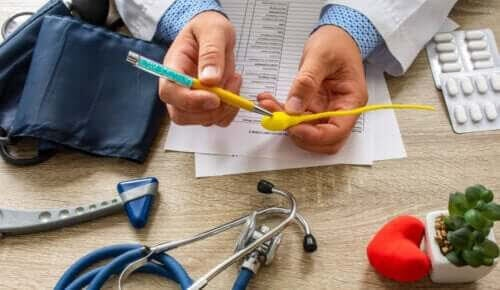 Vad går en vasektomi för män ut på?