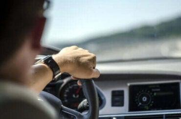 De mest använda medicinerna som påverkar bilkörning