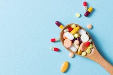 Läkemedlet atorvastatin - egenskaper och användningar