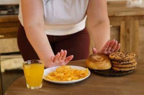 Tio livsmedel att undvika för en sund glukosbalans