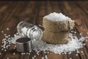 6 sanningar om konsumtion av salt