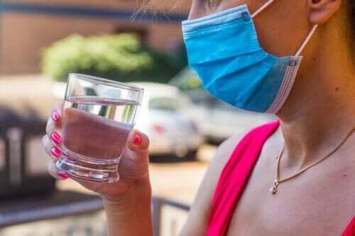 De vanligaste patogenerna under sommaren