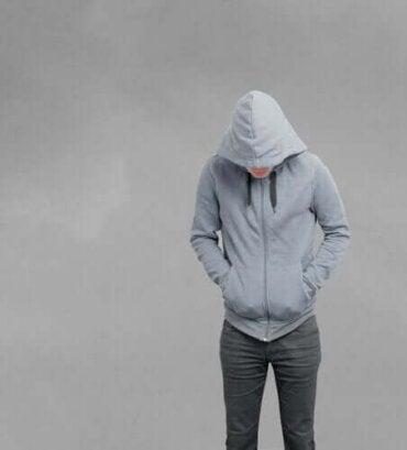 Antisocialt beteende och hjärnstrukturen