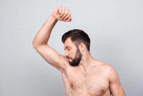 Dermatitis neglecta - när du inte duschar