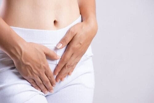 Intermenstruella blödningar - beskrivning och behandling