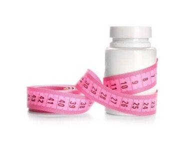 Så verkar läkemedlet Xenical mot fetma