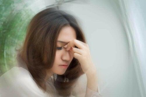 De olika typerna samt symptomen vid vertigo