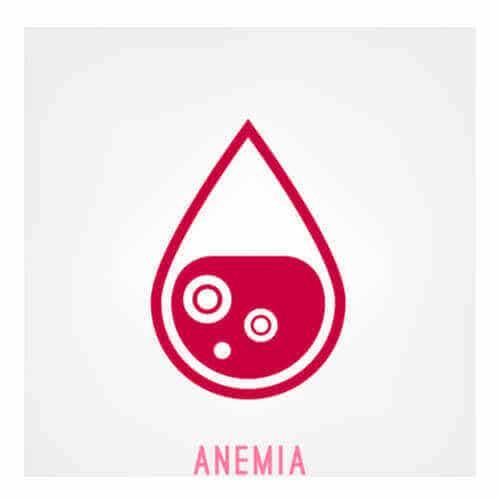 Farmaceutiska behandlingar av anemi