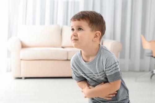 Förstoppning hos barn - vilken mat bör de äta?
