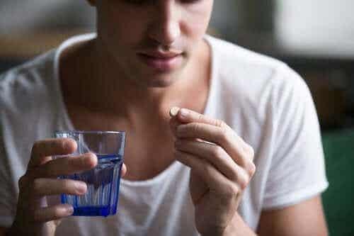 Värt att veta om läkemedlet Olanzapine
