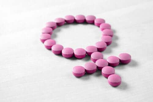 Hormonet östrogen: Ett viktigt hormon för kvinnor