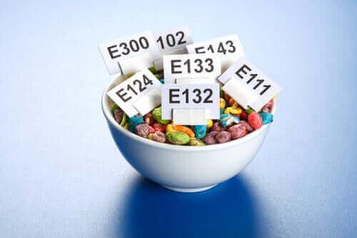 Risker med livsmedelstillsatser och hur de påverkar din kropp