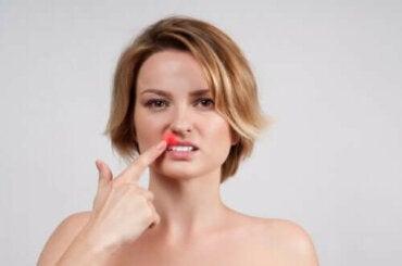 Vad är munsår och hur behandlar man det?