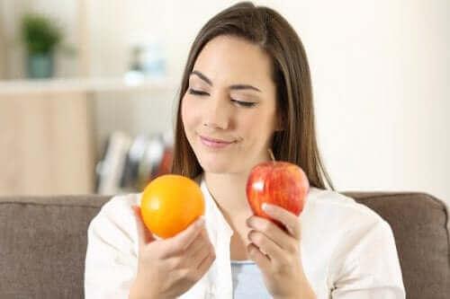 Lär dig 5 vanliga falska nyheter om mat