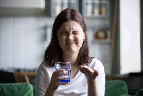 Kortikofobi eller rädsla för kortikosteroider
