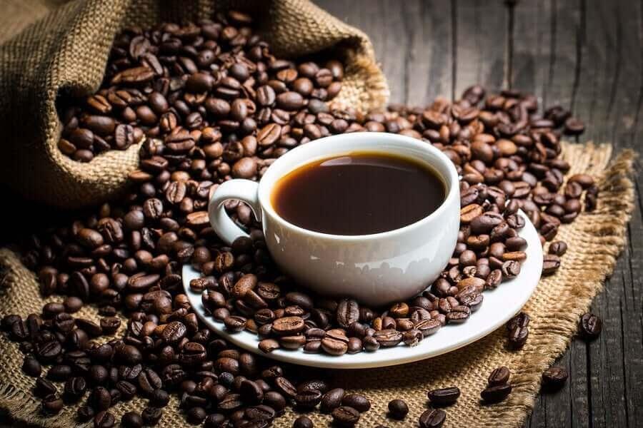 Tillsätt inte för mycket koffein i kosten