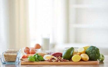 Rätt näring vid kroniska sjukdomar