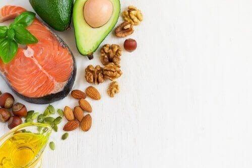 rätt näring vod kroniska sjukdomar