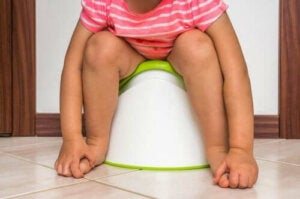 Urinvägsinfektion hos barn - lär dig symtomen