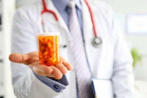Antibiotika vid urinvägsinfektion: hur fungerar det?