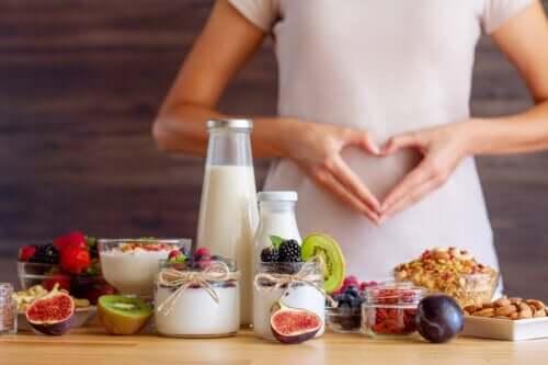 En hälsosam frukost: det här bör du äta samt undvika