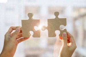Kan du lösa dina relationsproblem?
