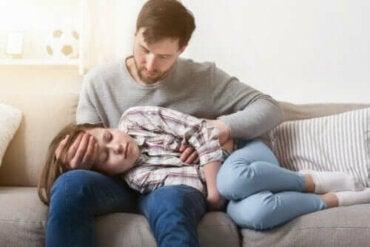 Naturläkemedel mot migrän hos barn
