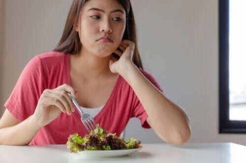 Sjukdomar orsakade av vitaminbrist
