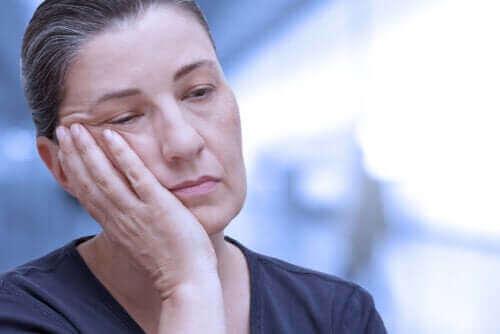 Olika typer och grader av narkolepsi