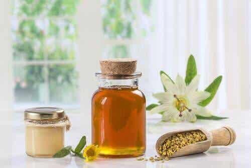 Kan royal jelly förbättra ditt immunförsvar?