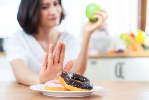 Varför det är viktigt med efterrätt: hälsosamma alternativ