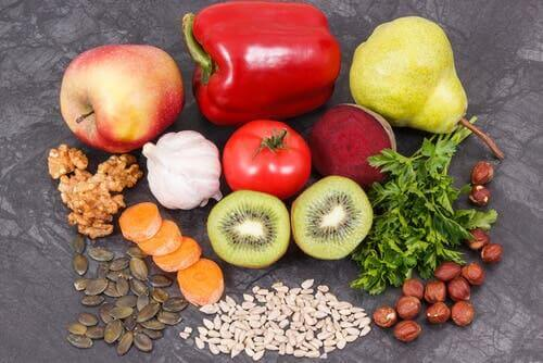 Hög urinsyra i blodet: maten du inte bör äta