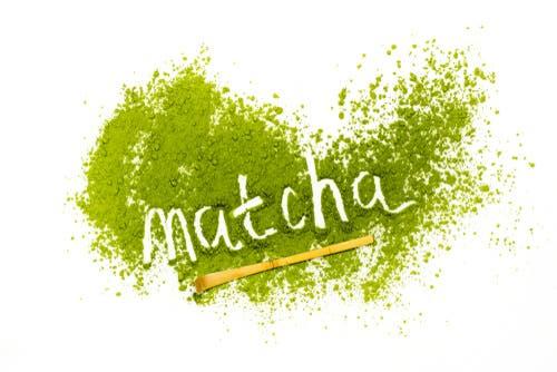 Vad är matcha-te och hur använder man det?