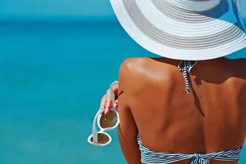 Tanorexia: när du är besatt av att vara solbränd