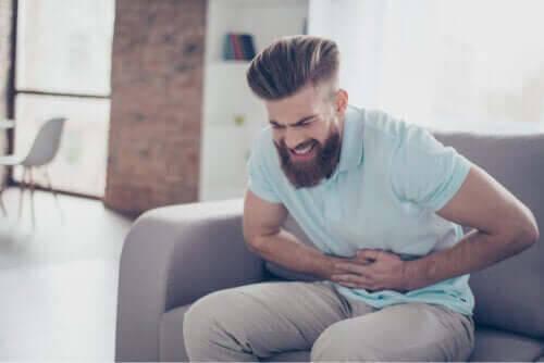 Hur man förebygger magsår för att slippa få återfall