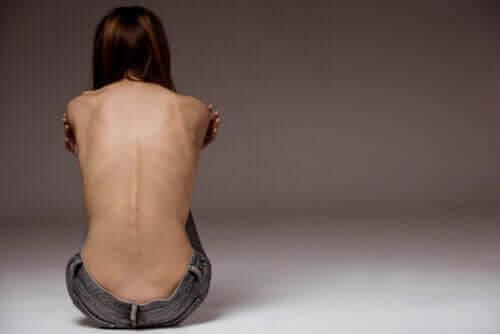 Ätstörningen sadoreksi: ett allt vanligare problem