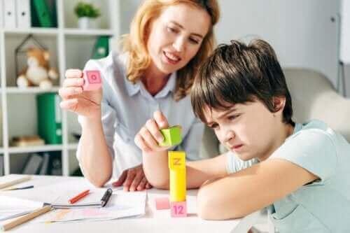 Att diagnostisera dyslexi: hur går det till?