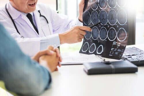 Gluten och neurologiska sjukdomar