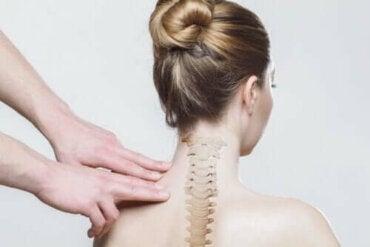 Postural kontroll: nyckeln till en frisk ryggrad