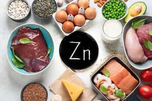 Så kan zink stärka immunförsvaret