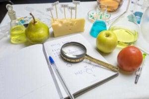 Finns det fördelar med genetiskt modifierad mat?