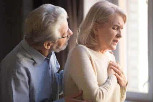 Upptäck hur stress påverkar hjärtat
