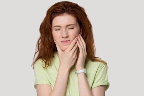 Temporomandibulärt spänningssyndrom - vad är det?