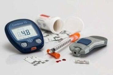 Kost vid typ 2-diabetes - vad du bör inkludera