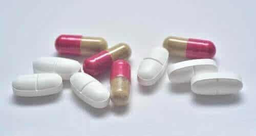 Läkemedlet madopar - vad används det till?
