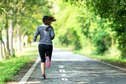 WaRu-metoden: gå ner i vikt med intervaller
