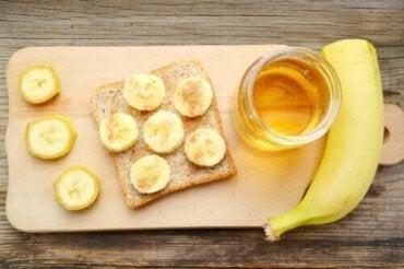 Fördelar med bananer vid träning - mer än bara energi!