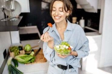 7 viktiga kosttillskott veganer bör ta