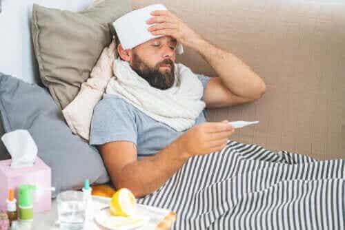 Kroppstemperatur och feber: vilket är förhållandet?